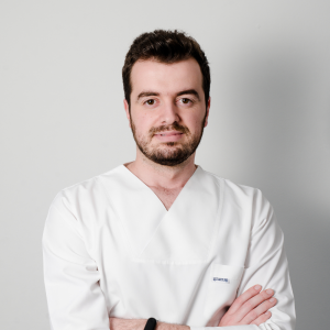 Dr. Gjin Daci